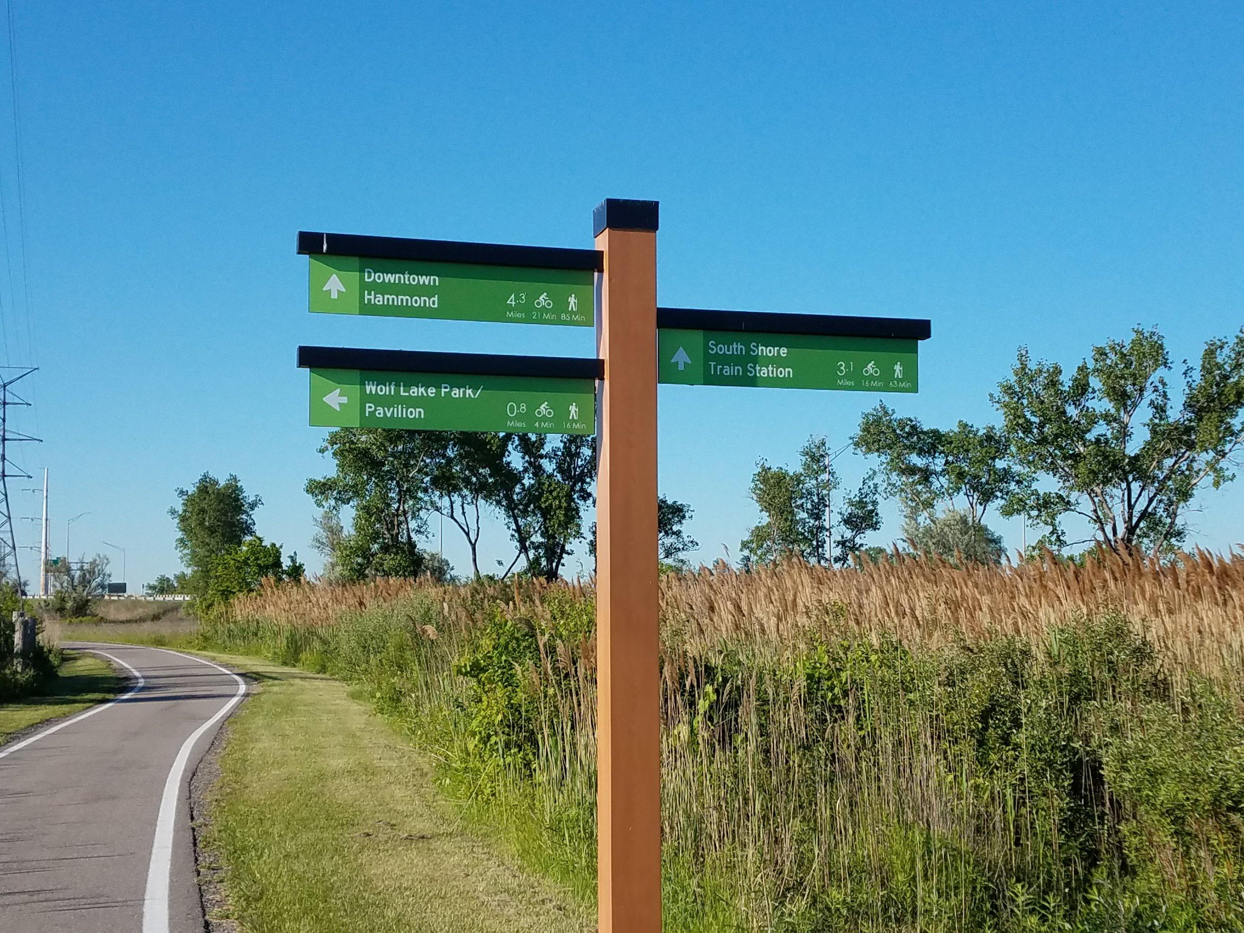 2018-06-005 - Hammond Trail Mileage  Markers - Hammond, Indiana.jpg