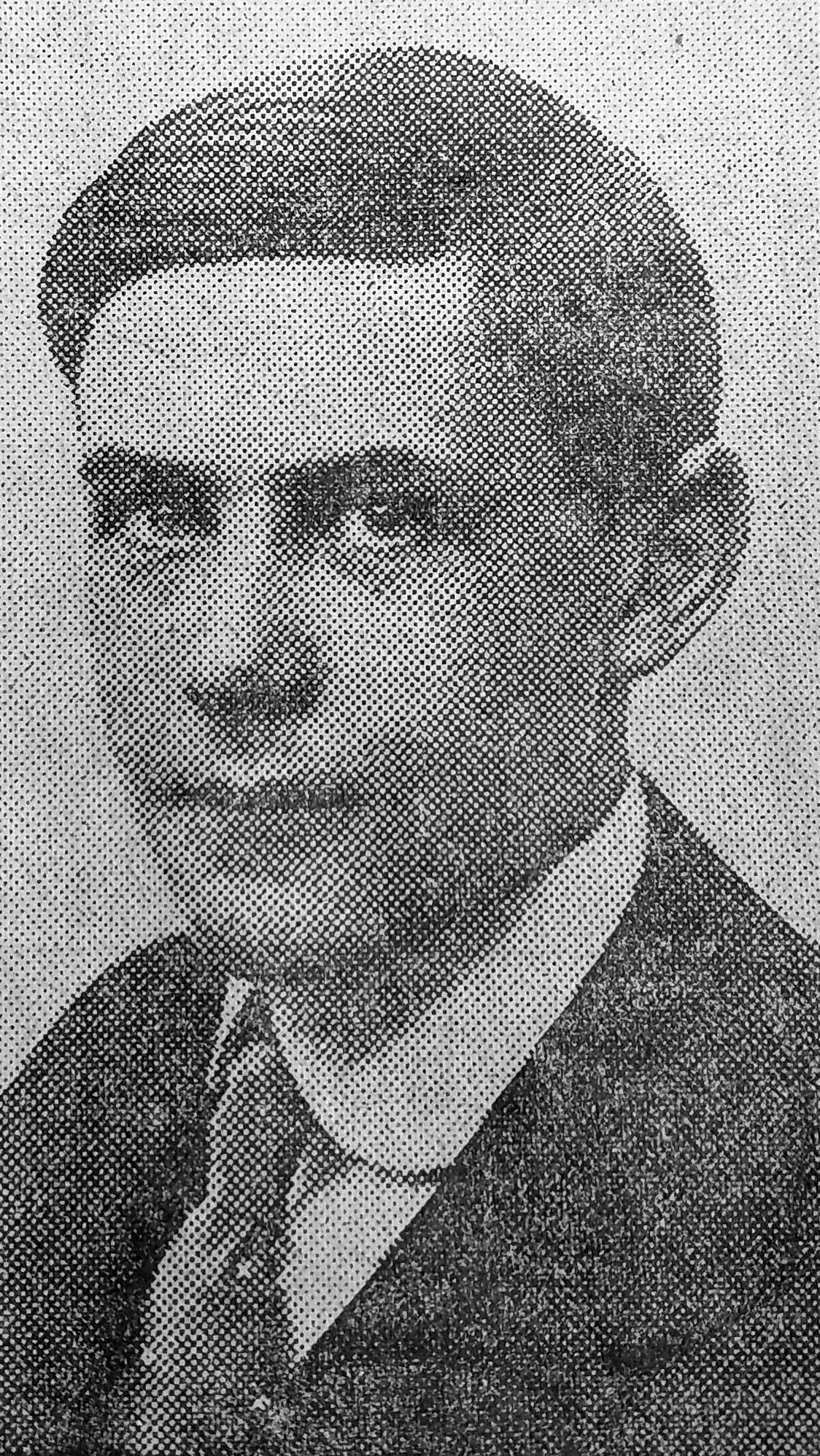 Albert Gavit