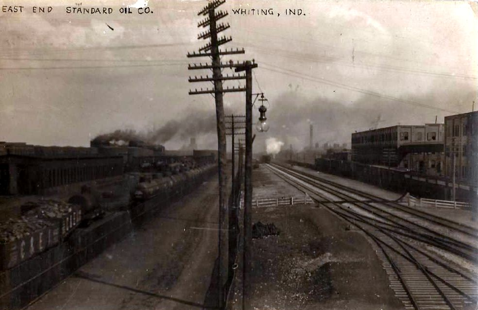 East End - Standard Oil Company - 1909.jpg
