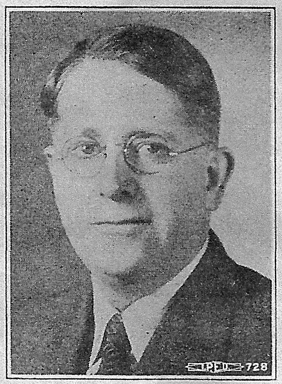 Charles Perel had his law office at 1312 119th Street, above McHale's Tavern. He started his legal practice in Whiting in 1915 and served as Whiting City Judge for a time.
