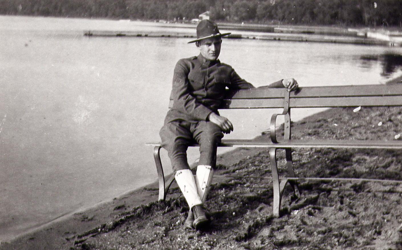 Edward Gruener, Sr.