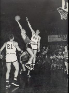 Don Poppen - 1952