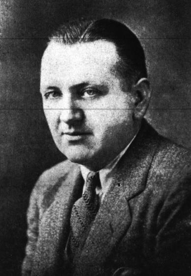 James T. McNamara