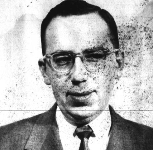 Gerald Haluska