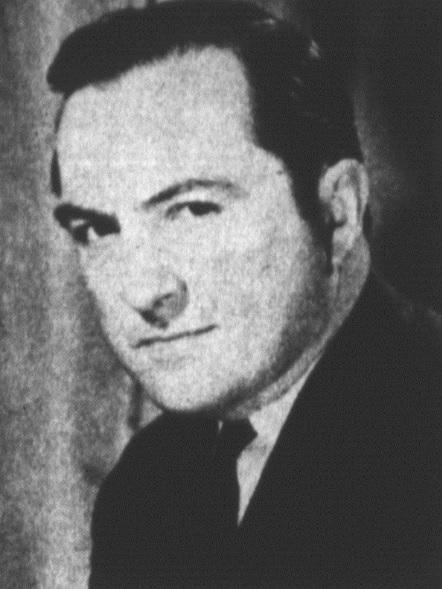 Joseph B. Grenchik