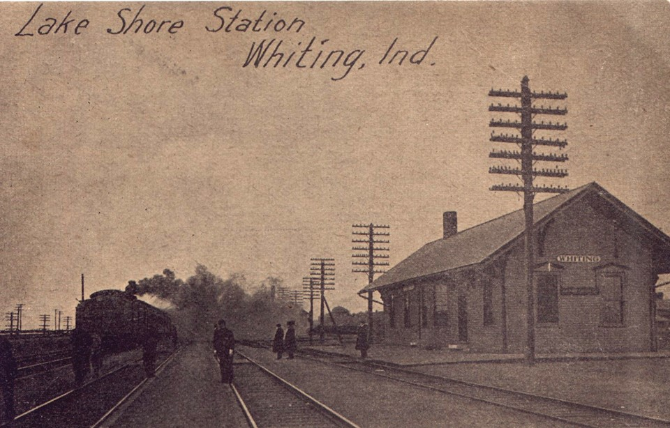 Lake Shore Train Station_1910.jpg