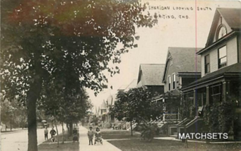 Sheridan Ave Looking South_1909_Picture.JPG