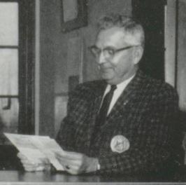 D. D. Lockey