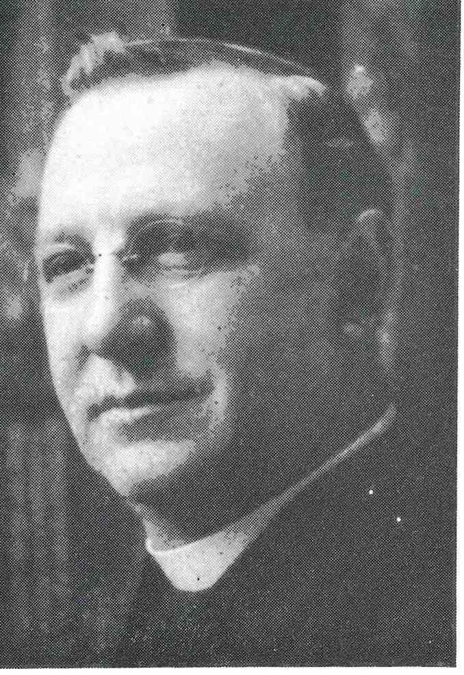 Rev. Charles Thiele