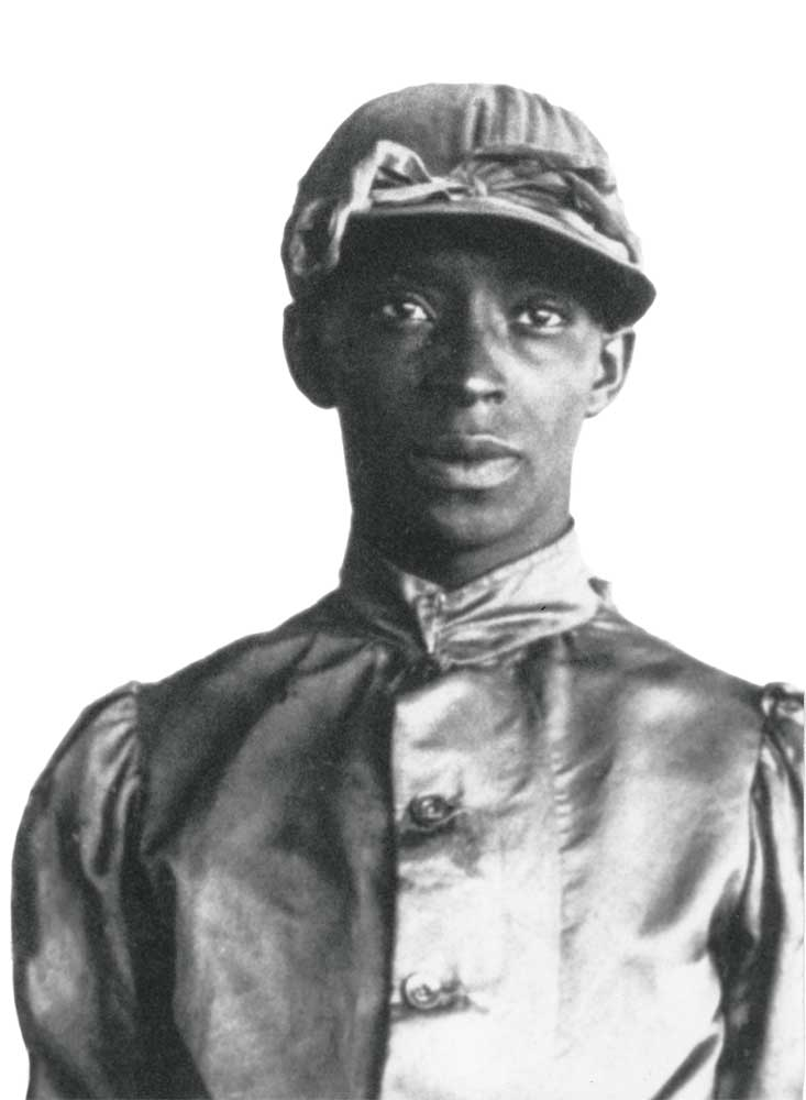 In many parts of early America, black slaves were often the ones to care for horses. In the post-slave era, the children and grandchildren of those slaves learned the skills developed by their ancestors. As a result, by the late 1800s, some of the best horse trainers and jockeys in America were African-Americans. Jimmy Winkfield was one of those. He raced at the Roby track early in his career. By 1900 he was already considered one of the best, and he won the Kentucky Derby in 1901 and 1902. But racial prejudice against blacks grew in the early 1900s, and Winkfield and other black jockeys and trainers were often unable to find work on American race tracks. Winkfield had to go to Russia to do the work he loved, and in which he excelled. There, he was treated as a celebrity. He stayed in Russia until the Russian Revolution of 1917, then moved to France where he continued to work until the outbreak of World War Two. With over 2,600 career wins, he is a member of the horse racing hall-of-fame.