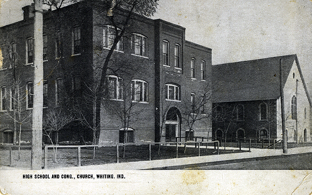 WhitingIndiana-HighSchool-CongregationalChurch-1910-SS.jpg