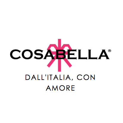 Always keeping the modern woman in mind, Cosabella aims to give her the capability of showcasing her personal style through a mixture of colors and fabrics.