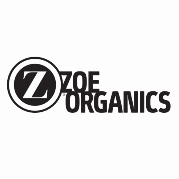 Zoe Organics uses only the most pure, organic ingredients because we believe in the necessity of eliminating toxins from our bodies and the environment.