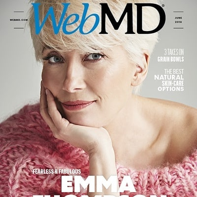 Check out the June edition of WebMD magazine for an article featuring Dr. Garden.  He discusses his expert advice on the best way to treat sun and age spots (spoiler- it's with a laser). . . . #lentigines #lentigo #sunspots #agespots #chicagodermatology #chicago #laser #dermatology #laserdermatology #qswitch #ndyag #picolaser #picosecond #pico #rubylaser Thanks @reallyfamouspodcast for including us! @webmd