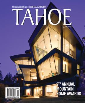 - Tahoe Quarterly (2006)