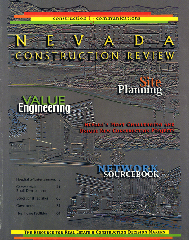 - Nevada Construction Review (2004)