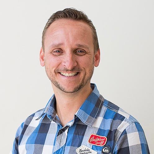 Dave Taylor - Sydney, AustraliaArea: Global - Director