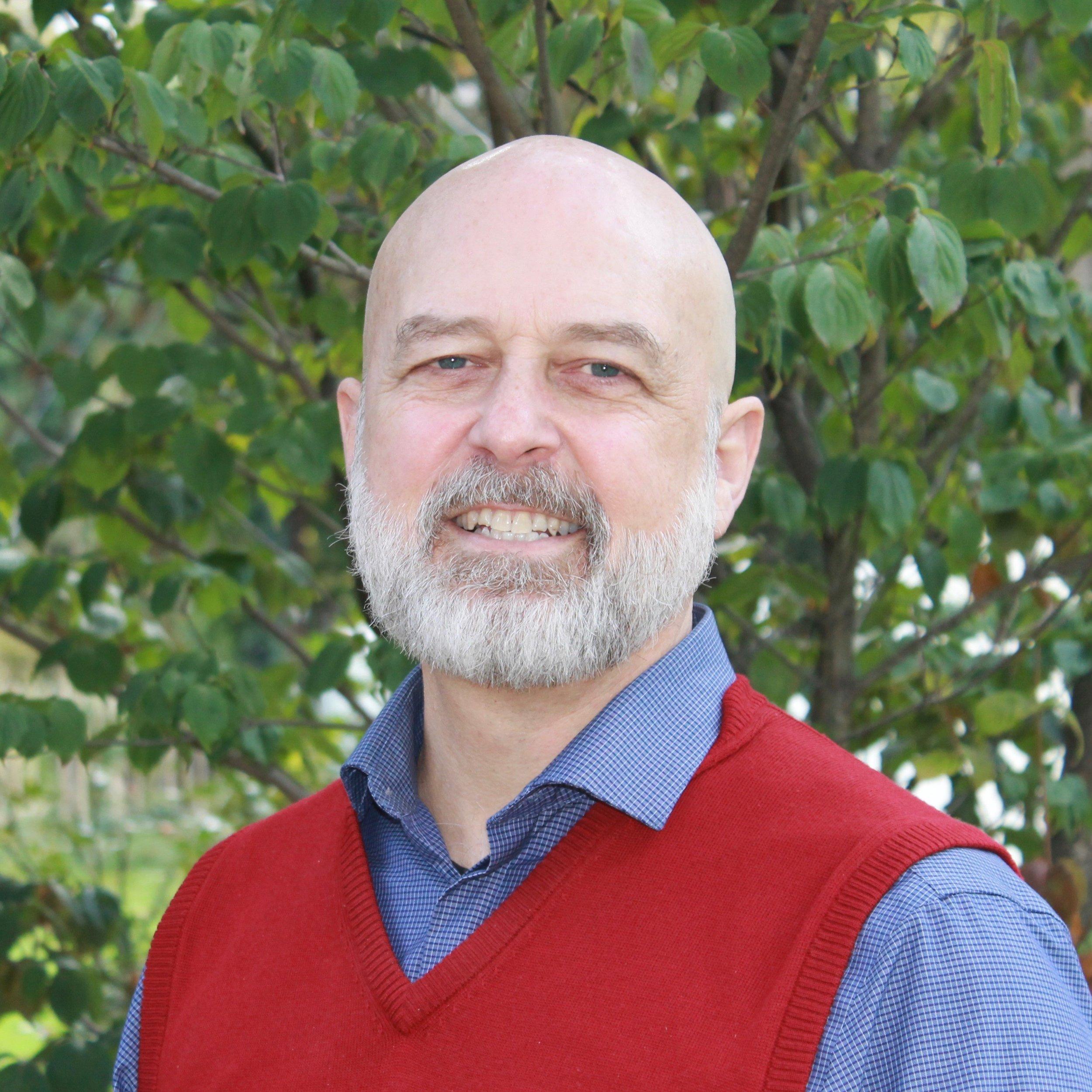Bert Turner - Copley, Ohio, USAArea: Brazil
