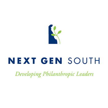 Next Gen South typically meets monthly on the second Tuesday at Arena's in Milford, Delaware.