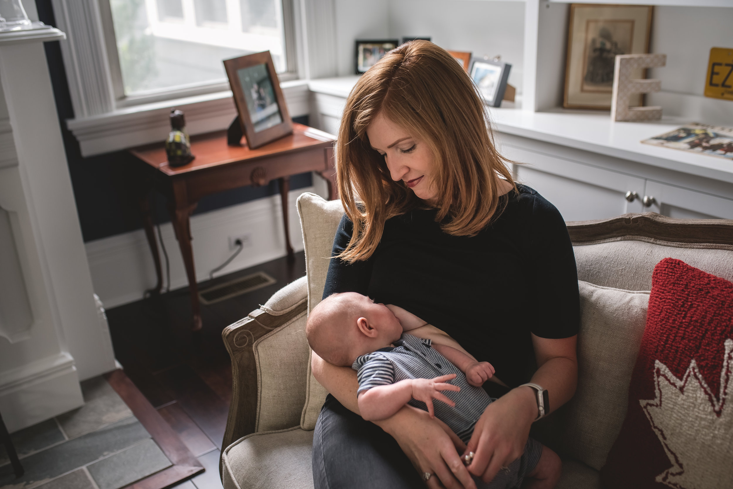 breastfeeding home session pittsburgh