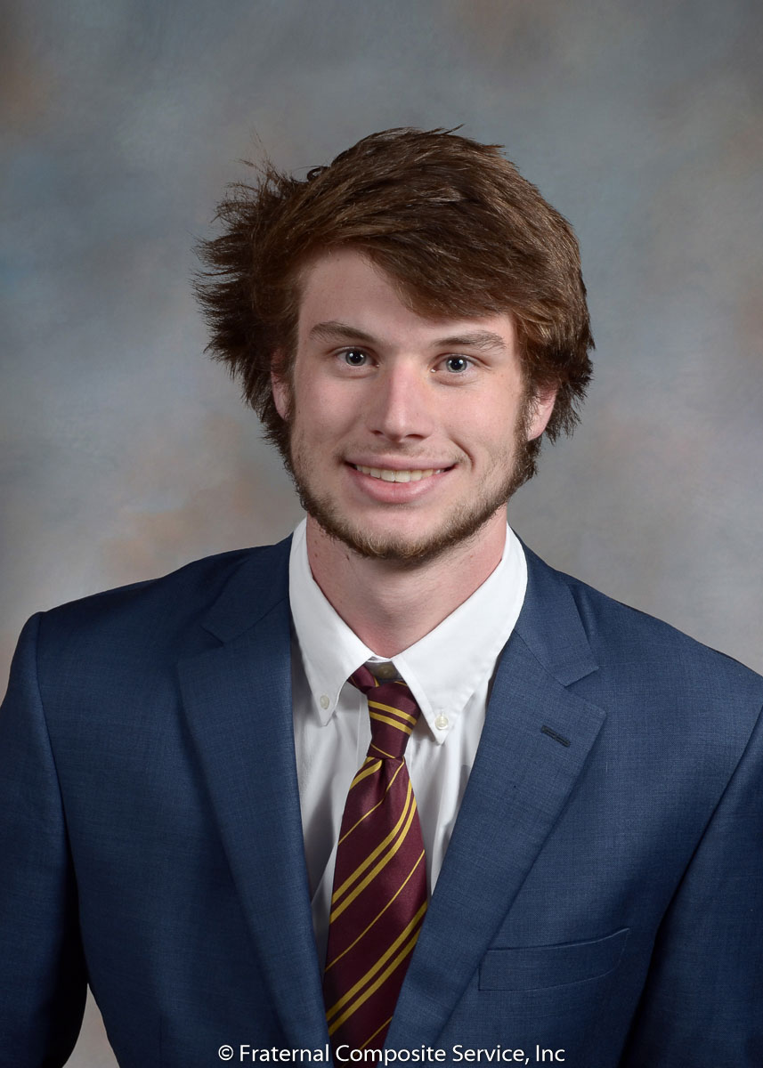 Parker Cunningham