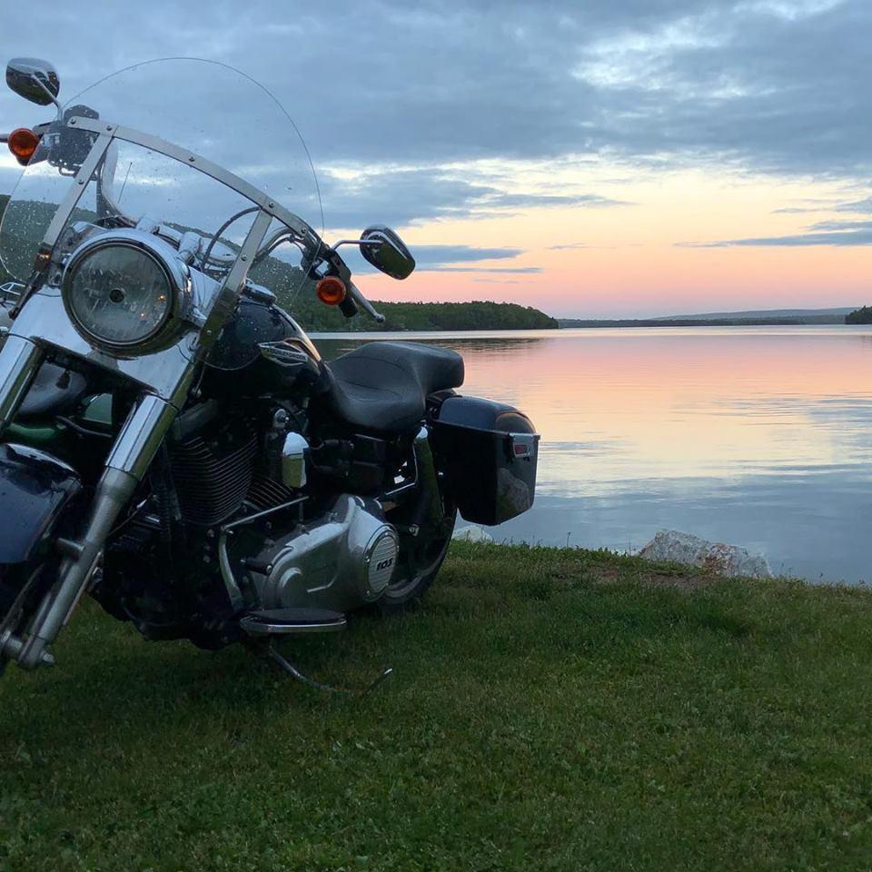 Biker_Cape_Breton_Motel