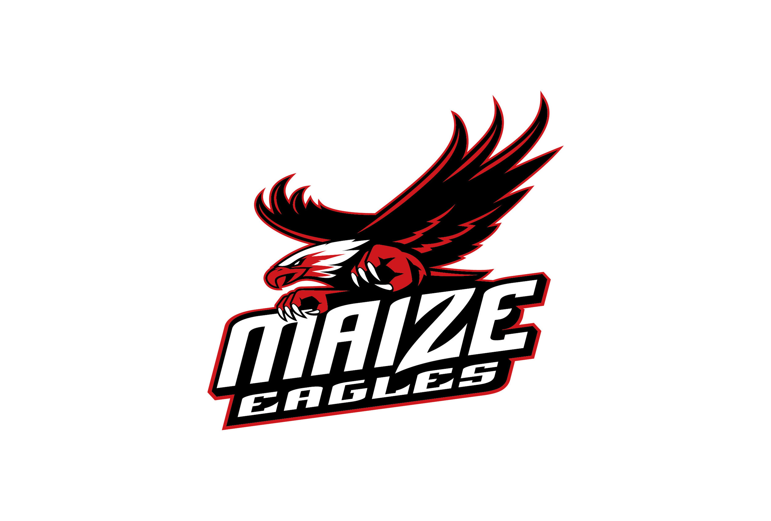 Maize High School Eagles