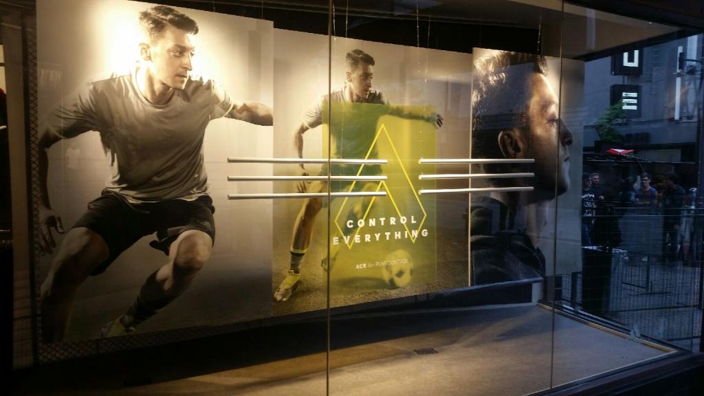 Park Creative Agency - adidas Store Windows - Ace Soccer Display - Toronto Agency.jpg