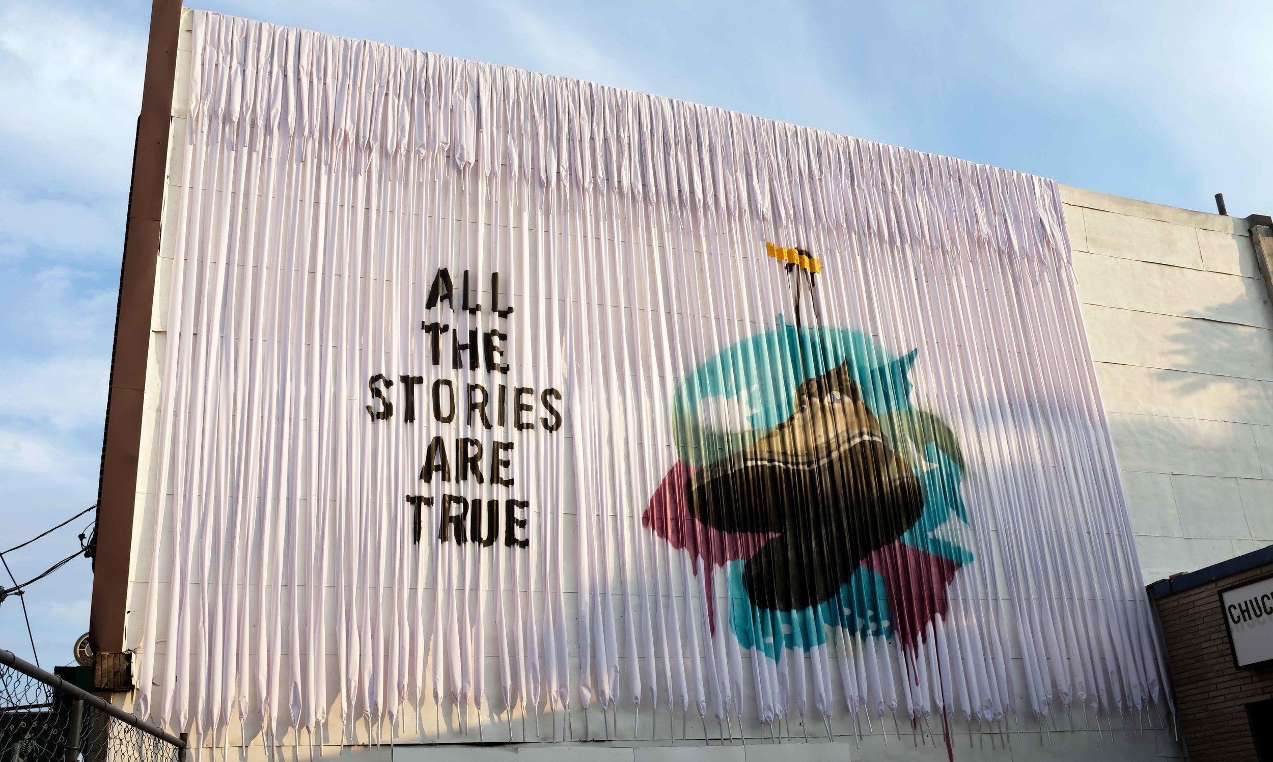 Park Creative Agency - Converse - Giant Shoe Laces + Artist.jpg