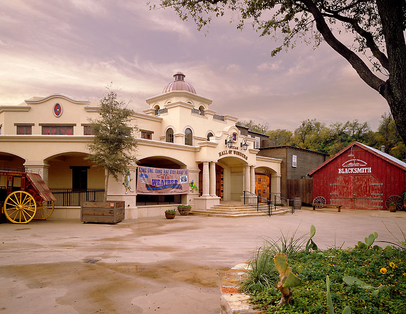 Fort Worth Zoo-Texas Wild 1.JPG