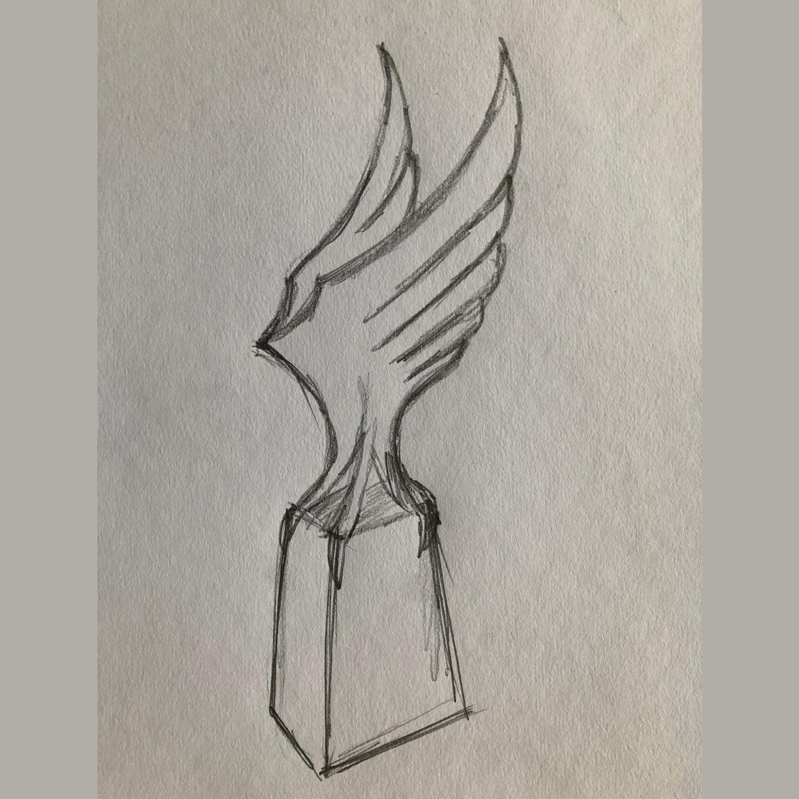 Trophy Design Contest — Osprey Valley Open