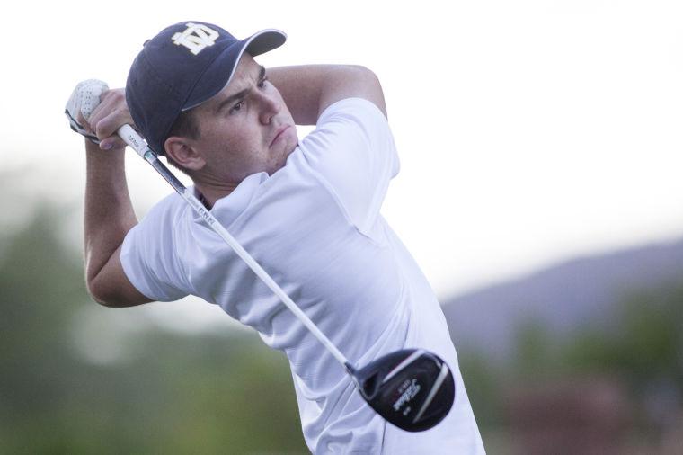 Matt Liringis - Desert Vista High School (AZ) / PGA Web.com Tour (Instagram: @matthewliringis)