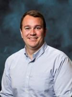 Jake McKee - Degree Sought: PhD, GeographyResearch: Remote Sensing and Settlement DetectionFunding: Full Time ORNL Staff