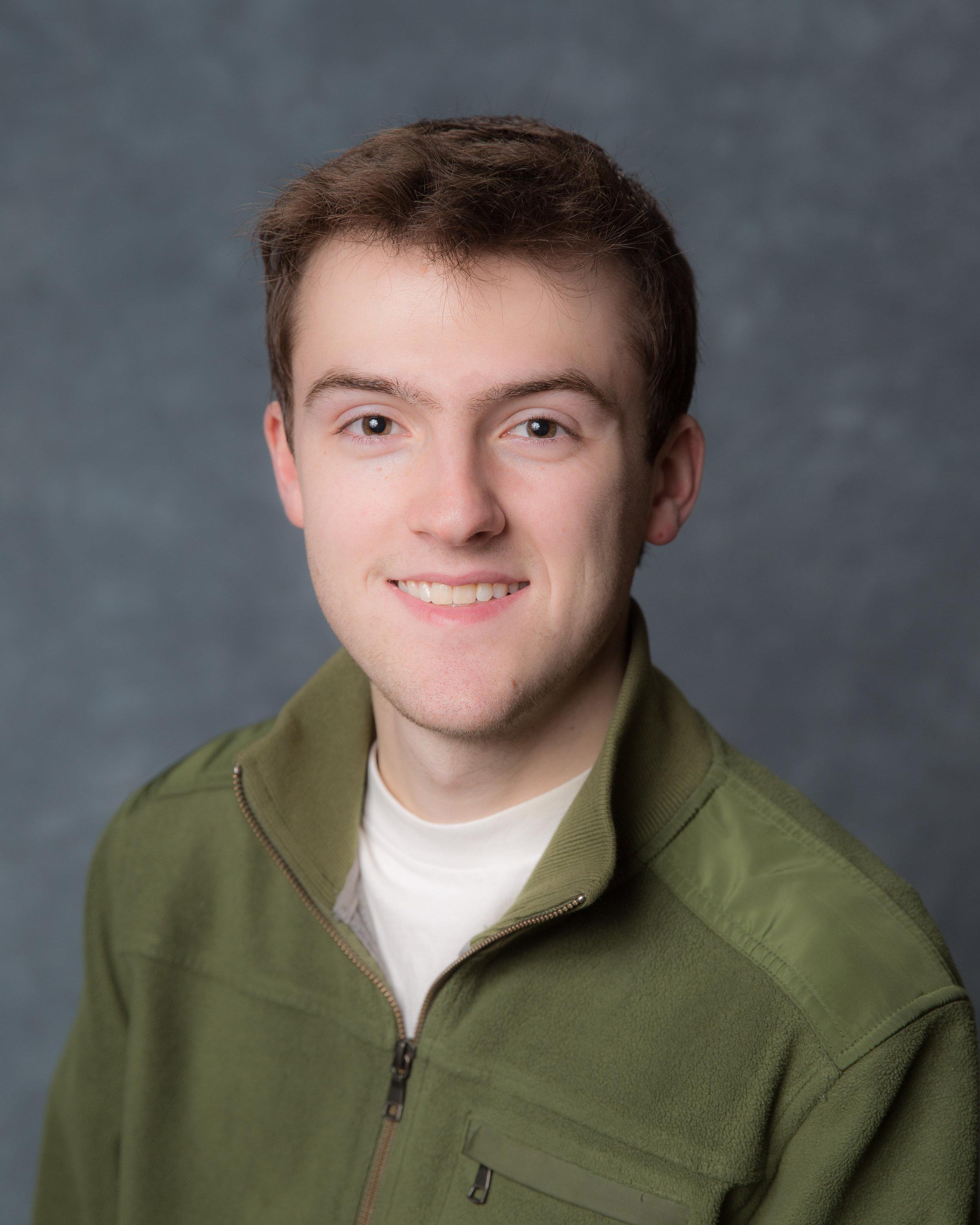 Nathan Trombley - MS, GeographyCurrent Employment: Intern, Oak Ridge National LaboratoryResearch: International migration and remittances