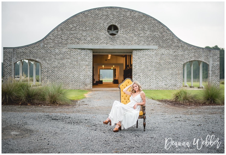 Summerville, Goose Creek, Mount Pleasant, Charleston South Carolina Senior Photos Photographer