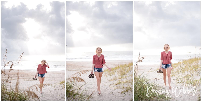 Fernandina Beach, FL Charleston, Goose Creek, Summerville, Mount Pleasant, SC Senior Photographer