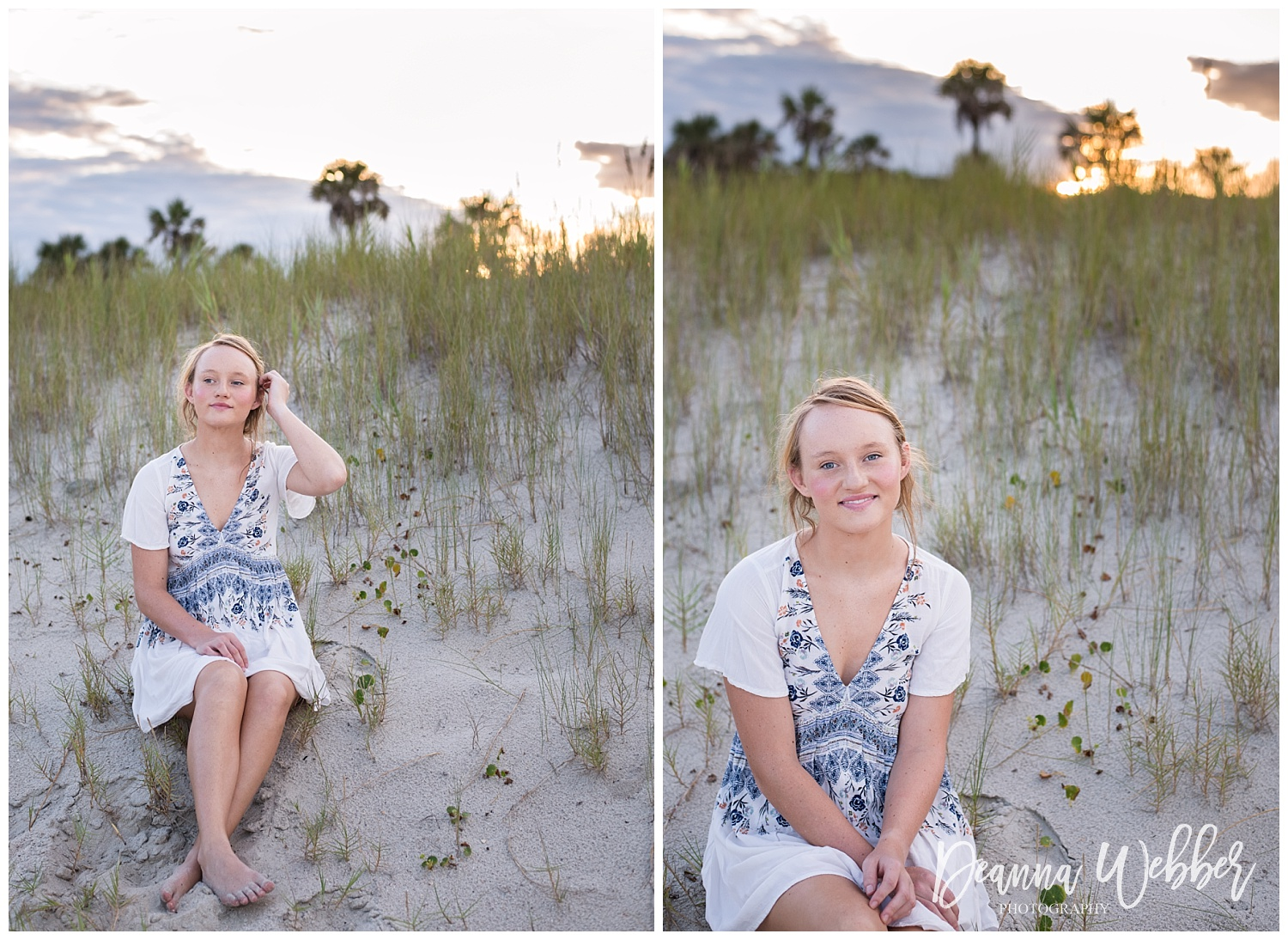 Charleston, Goose Creek, Summerville, Mount Pleasant,SC Fernandina Beach, FL Senior Photographer