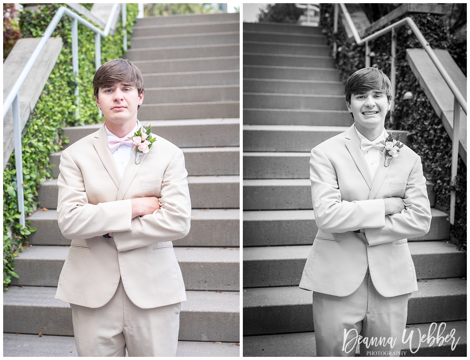 Charleston, Summerville, Goose Creek, Mount Pleasant South Carolina Senior Pictures Photographer