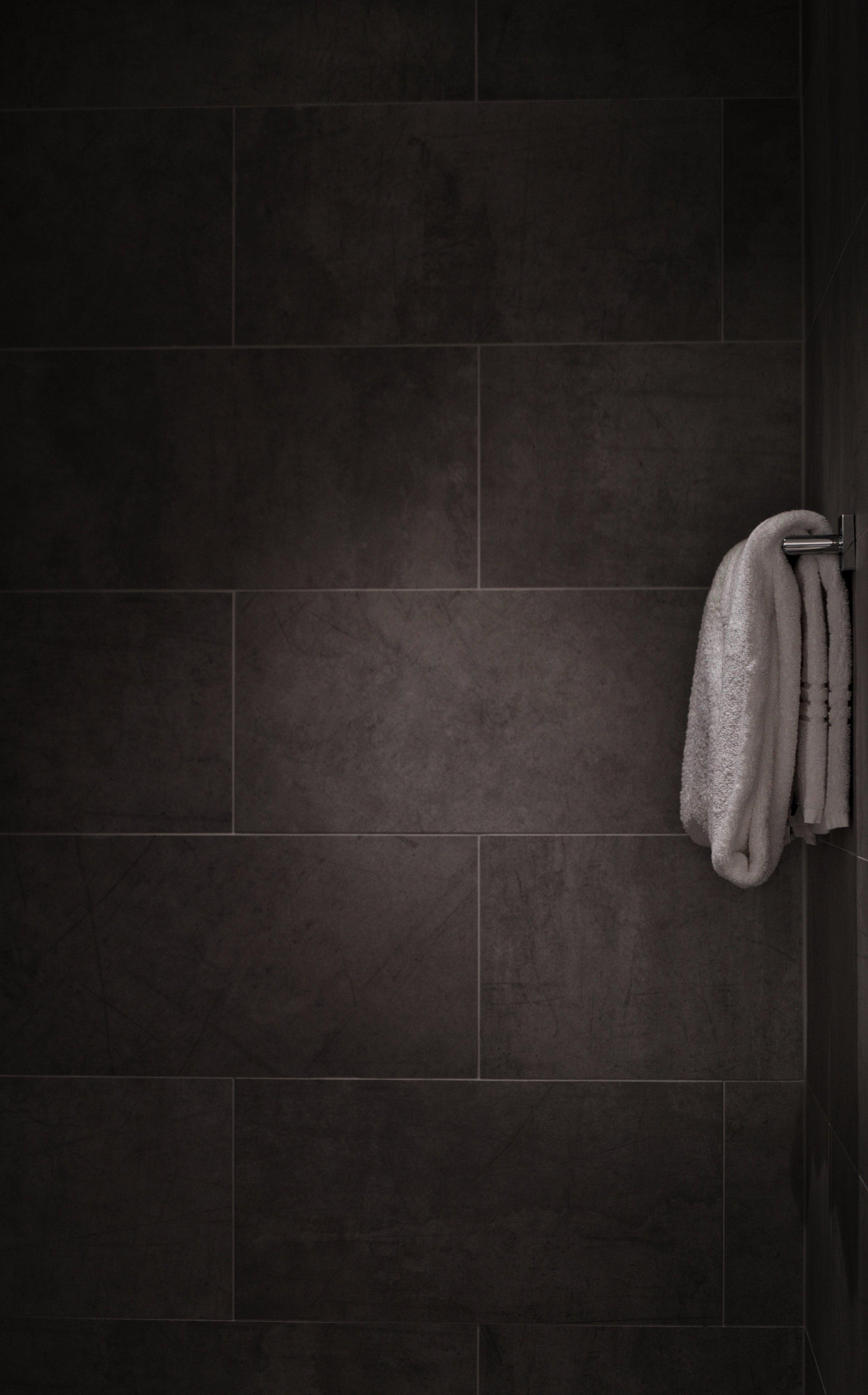 Eksempel på badeværelse i hustanden.