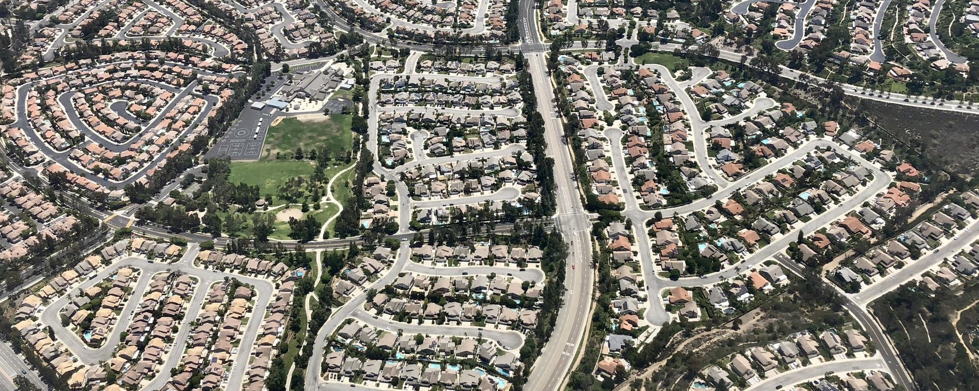 Neighborhood Impact Studies