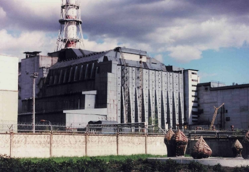 Chernobyl Nuclear Disaster -