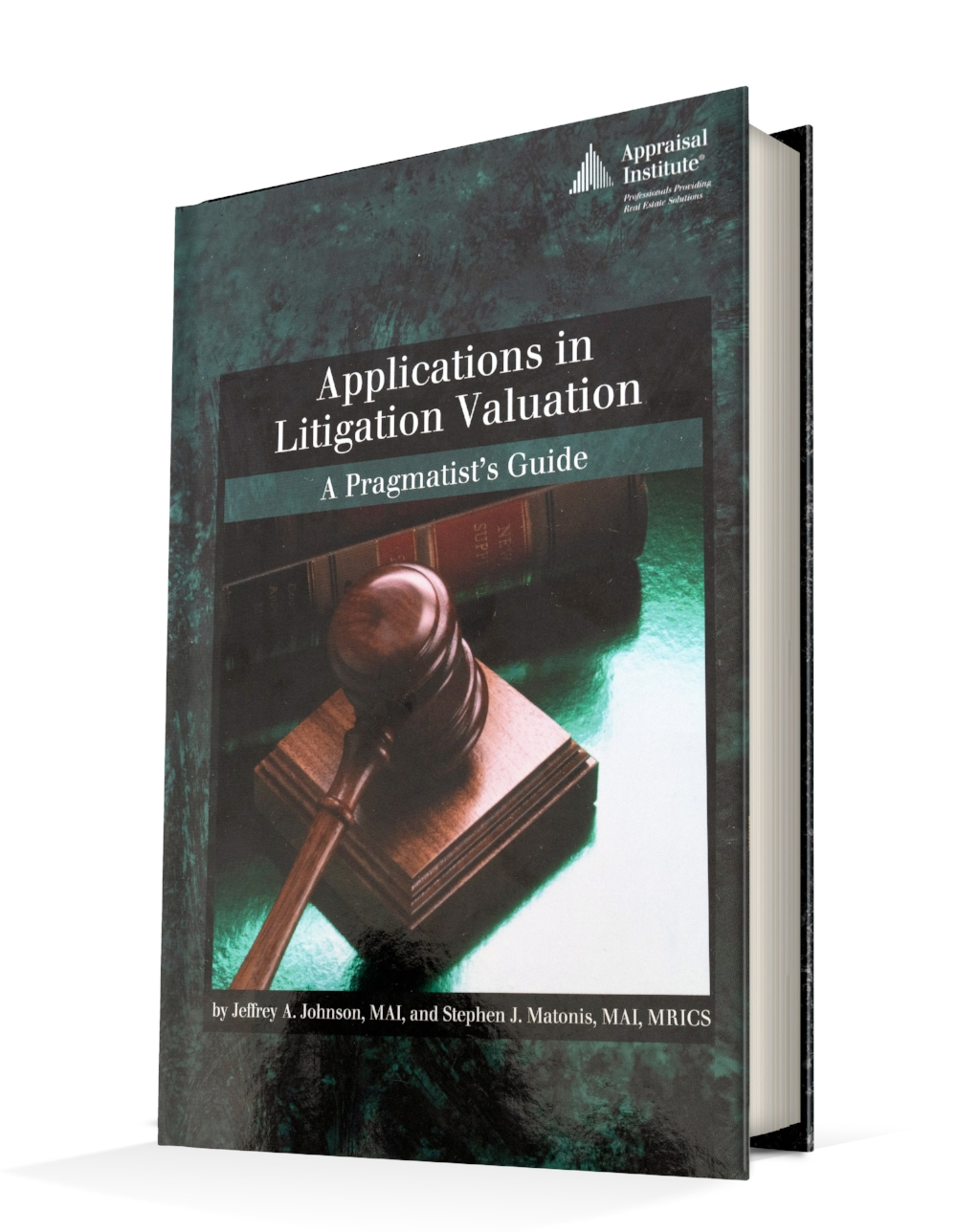 Applications in Litigation Valuation: A Pragmatist's Guide - Randall Bell, PhD, MAI, Contributing AuthorLitigation valuation is a fascinating discipline that offers a wide range of opportunities to qualified real property appraisers. Whether you are new to litigation valuation or have experience but want to expand your practice, Applications in Litigation Valuation: A Pragmatist's Guide is for you. The text presents basic instruction on tackling tough valuation assignments and real-world examples of appraisers in action. The book provides an overview of the fundamentals of litigation appraisal beginning with a discussion of the appraiser's engagement, execution of the assignment, and expert testimony.