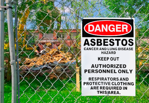 The Impact of Asbestos on Property Values -