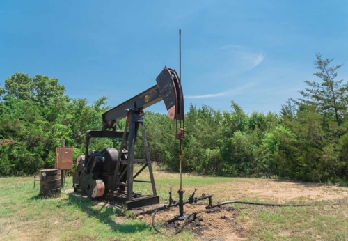 Hydraulic Fracturing and REal Estate Issues -