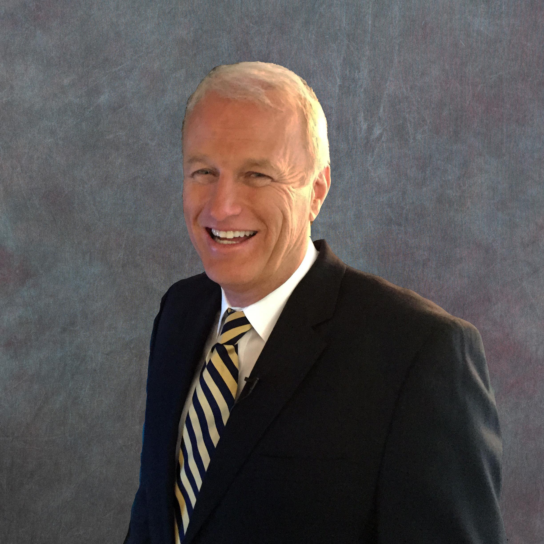 Randall Bell, PhD, MAI - CEO