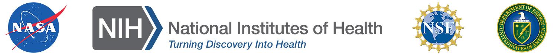 Funding Agencies Logos