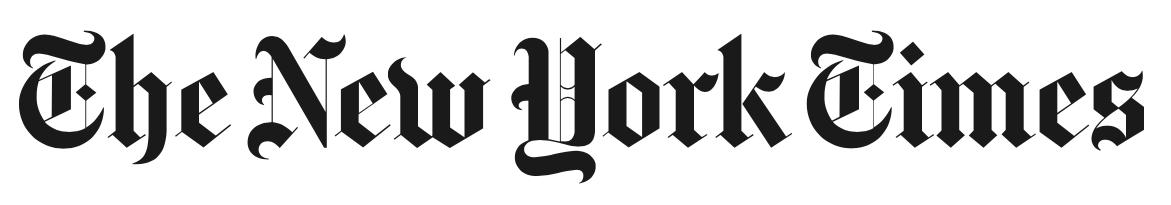"The New York Times,  ""Predators Gone, Small Fish Get Bolder"""