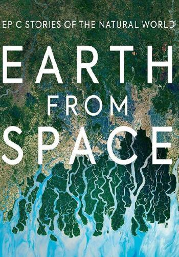 BBC Earth From Space- Episode 1: Patterned Planet