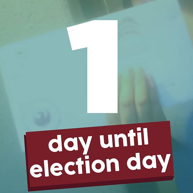 Early vote centers are open! Bring your early ballot or vote in person at any of 5 vote centers in district 8! Find your nearest vote center at carlosforphoenix.com/vote  Don'f forget to vote!