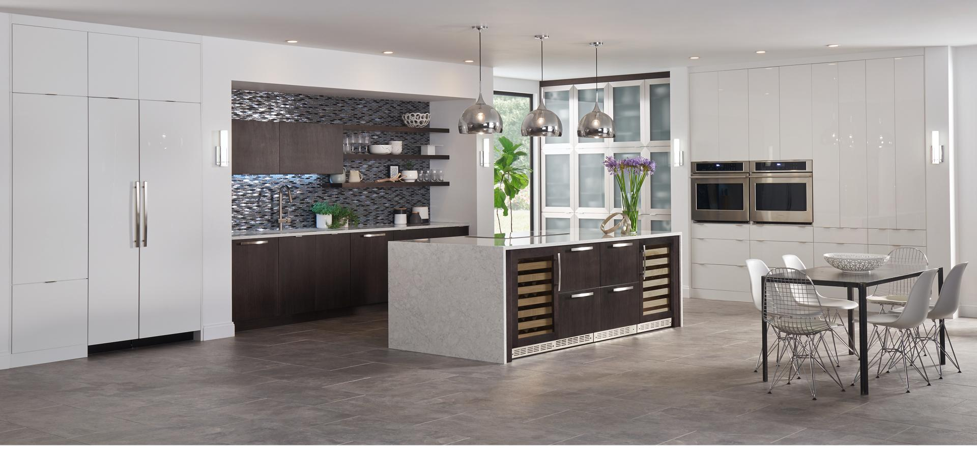 Jackie's Kitchen & Bath Design   We design thoughtful, livable spaces.   View Our Work